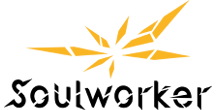 SoulWorker logo