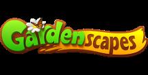 Gardenscapes logo