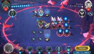 Duelyst screenshot1