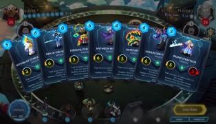Duelyst screenshot3