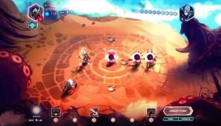 Duelyst screenshot9