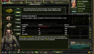 War2 Glory screenshot1
