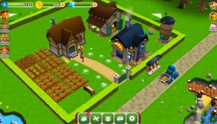 My Free Farm 2 screenshot5