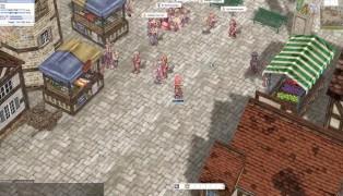 Ragnarok Online screenshot2