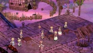 Ragnarok Online screenshot5