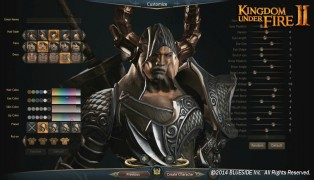 Kingdom Under Fire II screenshot10
