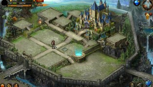 Legion Śmierci (Duty of Heroes) screenshot1