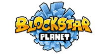 BlockStarPlanet logo