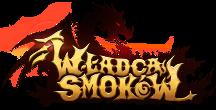 Władca Smoków logo