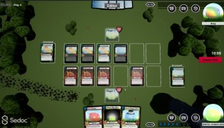 Slime CCG screenshot8