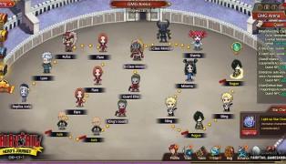 Fairy Tale: Hero's Journey screenshot2