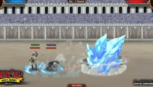 Fairy Tale: Hero's Journey screenshot9