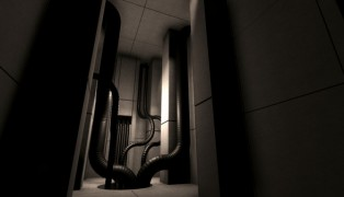 Fugue in Void screenshot1