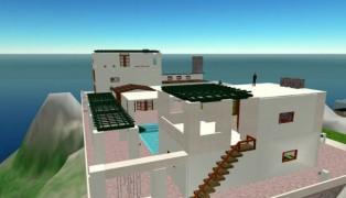 Second Life screenshot3