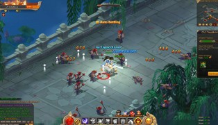 Legend of Junior screenshot4