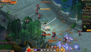 Legend of Junior screenshot7