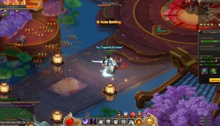 Legend of Junior screenshot8