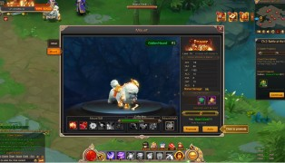 Legend of Junior screenshot10