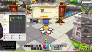 MapleStory 2 screenshot3