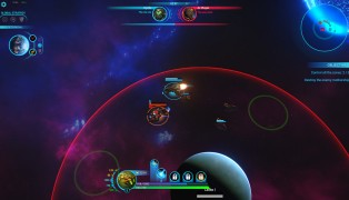 Beyond the Void screenshot3