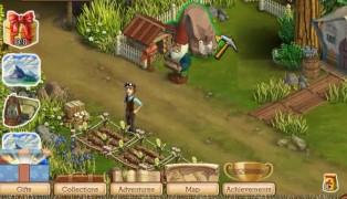 Klondike screenshot9
