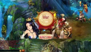 Realm of Warriors screenshot8