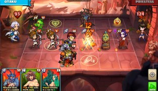 Cunt Wars Adult screenshot6