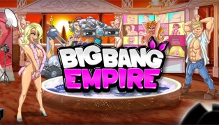 Big Bang Empire screenshot6