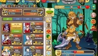 Fap Titans screenshot6