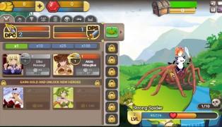 Fap Titans screenshot8
