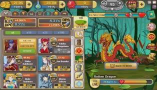 Fap Titans screenshot9