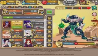 Fap Titans screenshot10