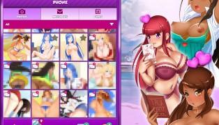 Pussy Saga screenshot8