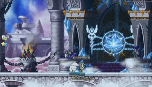 MapleStory Black Mage screenshot8