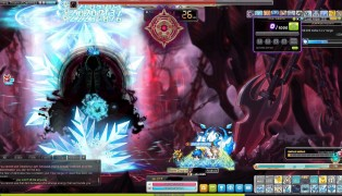 MapleStory Black Mage screenshot9