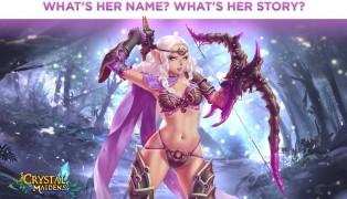 Crystal Maidens screenshot1