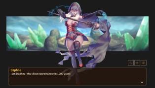 Crystal Maidens screenshot2