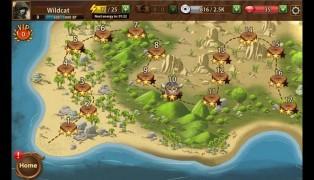 Crystal Maidens screenshot4