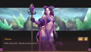 Crystal Maidens screenshot7
