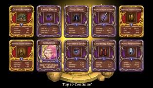 Crystal Maidens screenshot10
