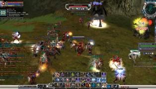 RF Online screenshot4
