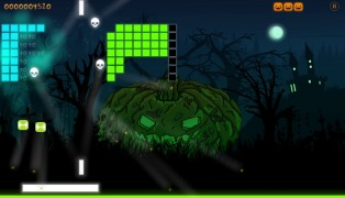 Halloween Arkanoid 2 screenshot9