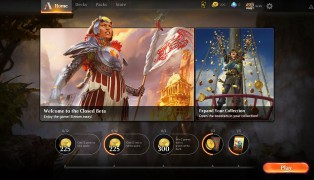 Magic The Gathering Arena screenshot4