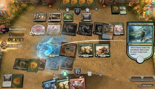 Magic The Gathering Arena screenshot5
