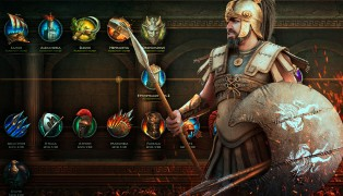 Sparta: War of Empire screenshot3
