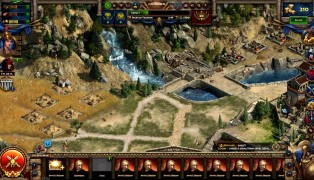 Sparta: War of Empire screenshot9