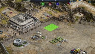 Generals: Art of War screenshot1