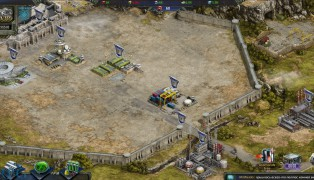 Generals: Art of War screenshot2