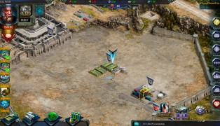 Generals: Art of War screenshot4