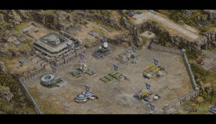 Generals: Art of War screenshot6